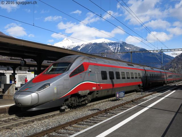 Fotografie ferroviarie etr 610 ti for Ti arreda giubiasco