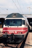 Re 460 015-1 'AGFA'